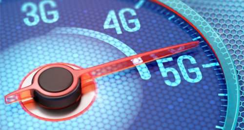 ۱۰ کشوری که بیشترین سرعت دانلود ۵G را در اختیار دارند